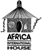 Africa International House logo