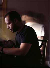 Cecil McDonald, Jr. (photo courtesy of artist)