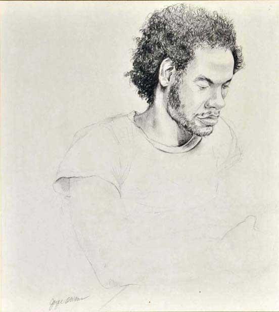 Joyce Owens, Jeffrey, 1974.