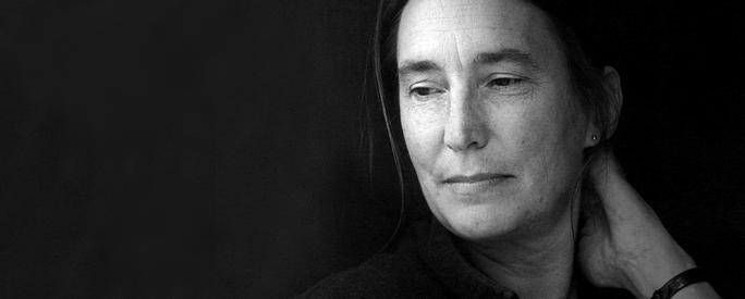 Pioneering artist Jenny Holzer to receive Jesse L. Rosenberger Medal