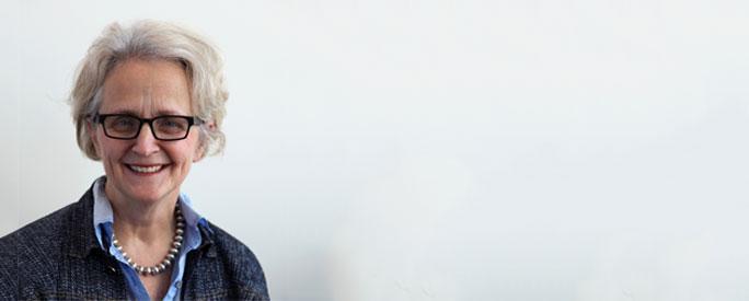 Jill Sterrett appointed Deputy Director of the Smart Museum