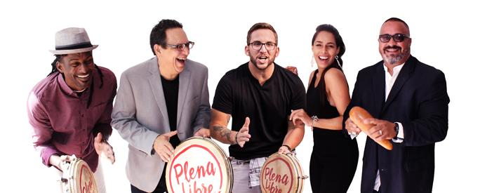 Plena Libre Appointed Ensemble-In-Residence at the University of Chicago for 2019-20 Season