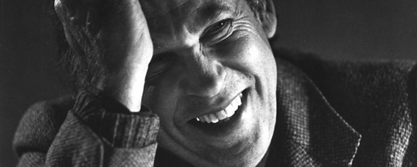 Bernard Sahlins, AB'43
