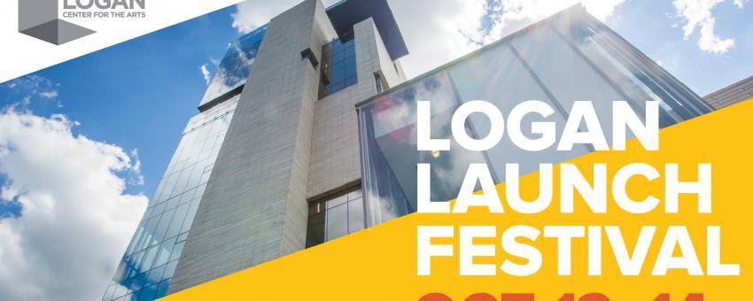 Logan Launch Festival, Oct 12-14
