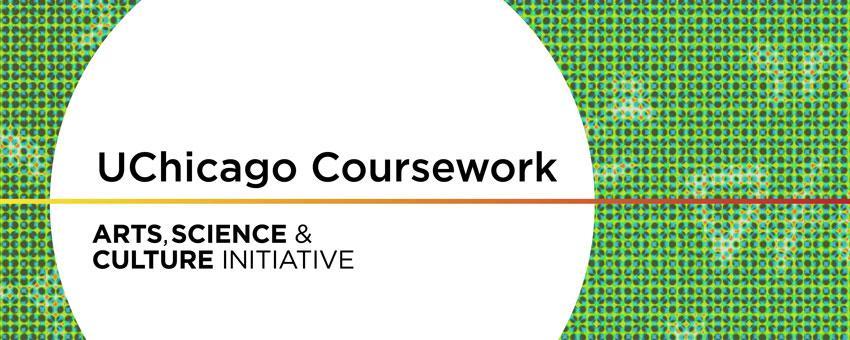 Arts, Science & Culture coursework