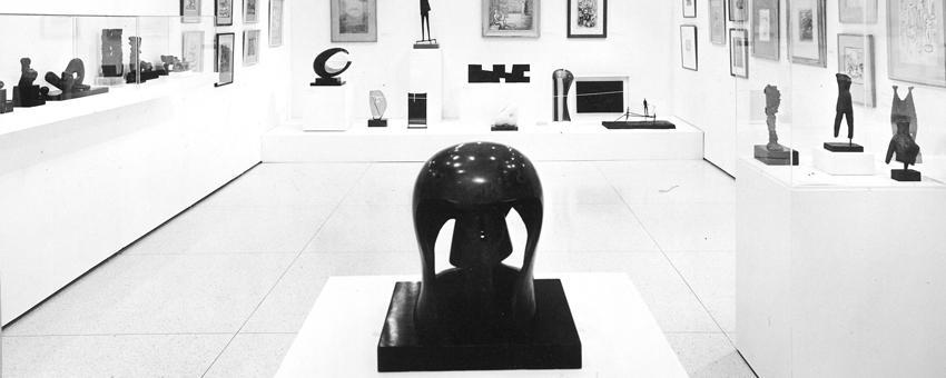 Smart Museum, 1974