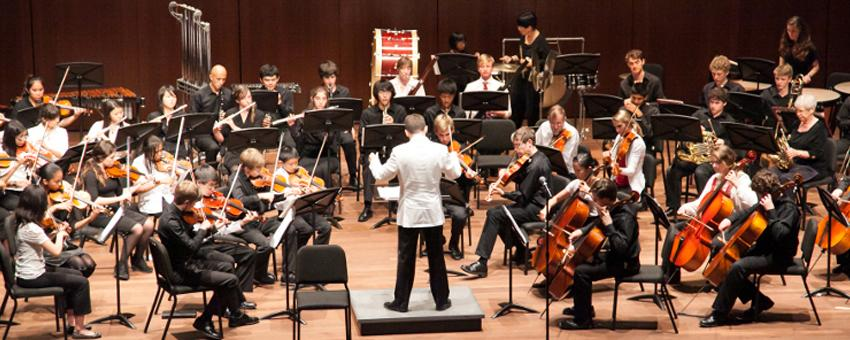 Hyde Park Youth Symphony