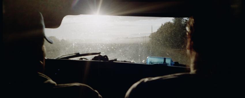 Modest Livelihood: Brian Jungen & Duane Linklater