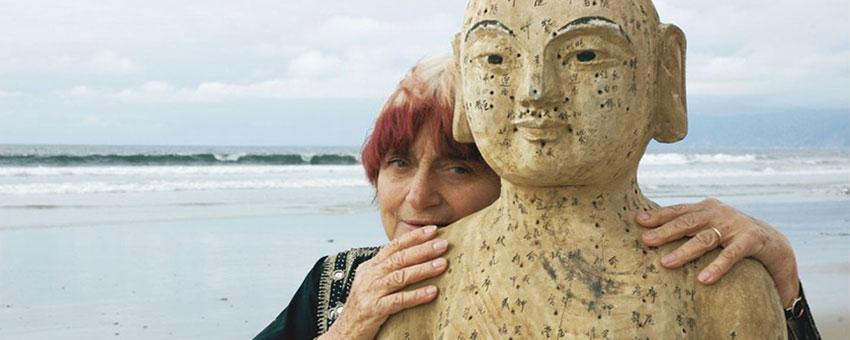 """Agnes Varda, """"Les plages d'Agnes"""" (2008)"""