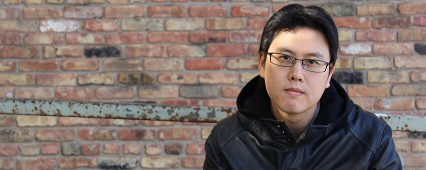Dongryul Lee, composer