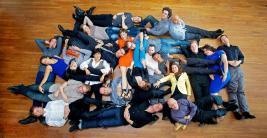 International Contemporary Ensemble (ICE), © photo Armen Elliot