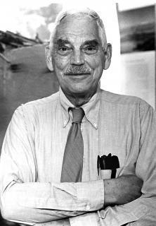 Robert Braidwood