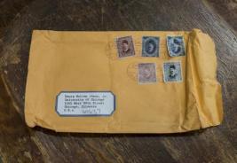 The Indiana Jones package
