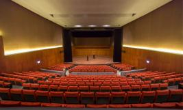 Performance Hall