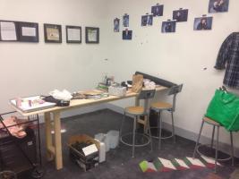 Danny Volk's Studio