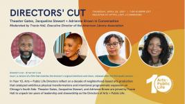 Directors' Cut: Header Image