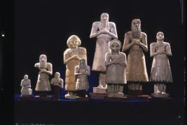 The Oriental Institute Museum