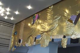 Diegesis: MFA Thesis Exhibition