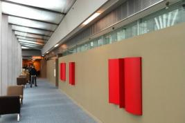 Art Collection of the Booth School of Business