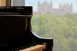 University of Chicago Department of Music