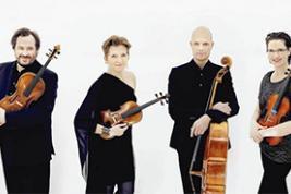 Artemis Quartet 2016