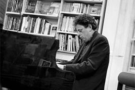 Philip Glass (photo by Pasquale Salerno)
