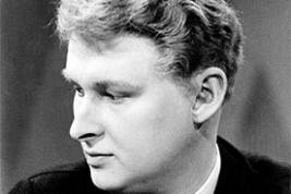Mike Nichols in 1956 (AP)