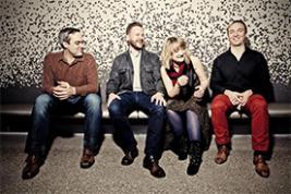 Spektral Quartet (photo by Drew Reynolds)