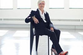 Suzanne Ghez