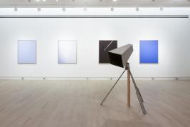 Wayward: MFA Thesis Exhibition