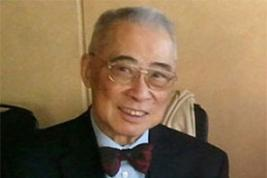 Anthony C. Yu, PhD '69
