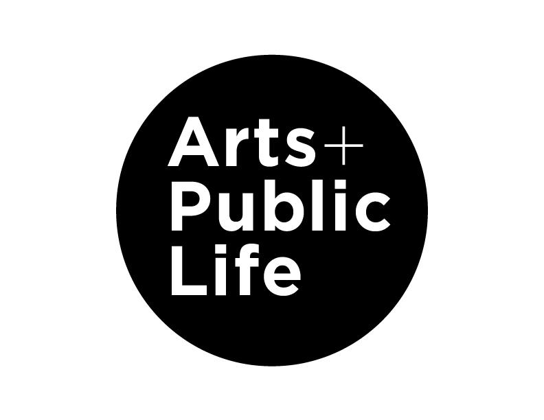 Arts + Public Life