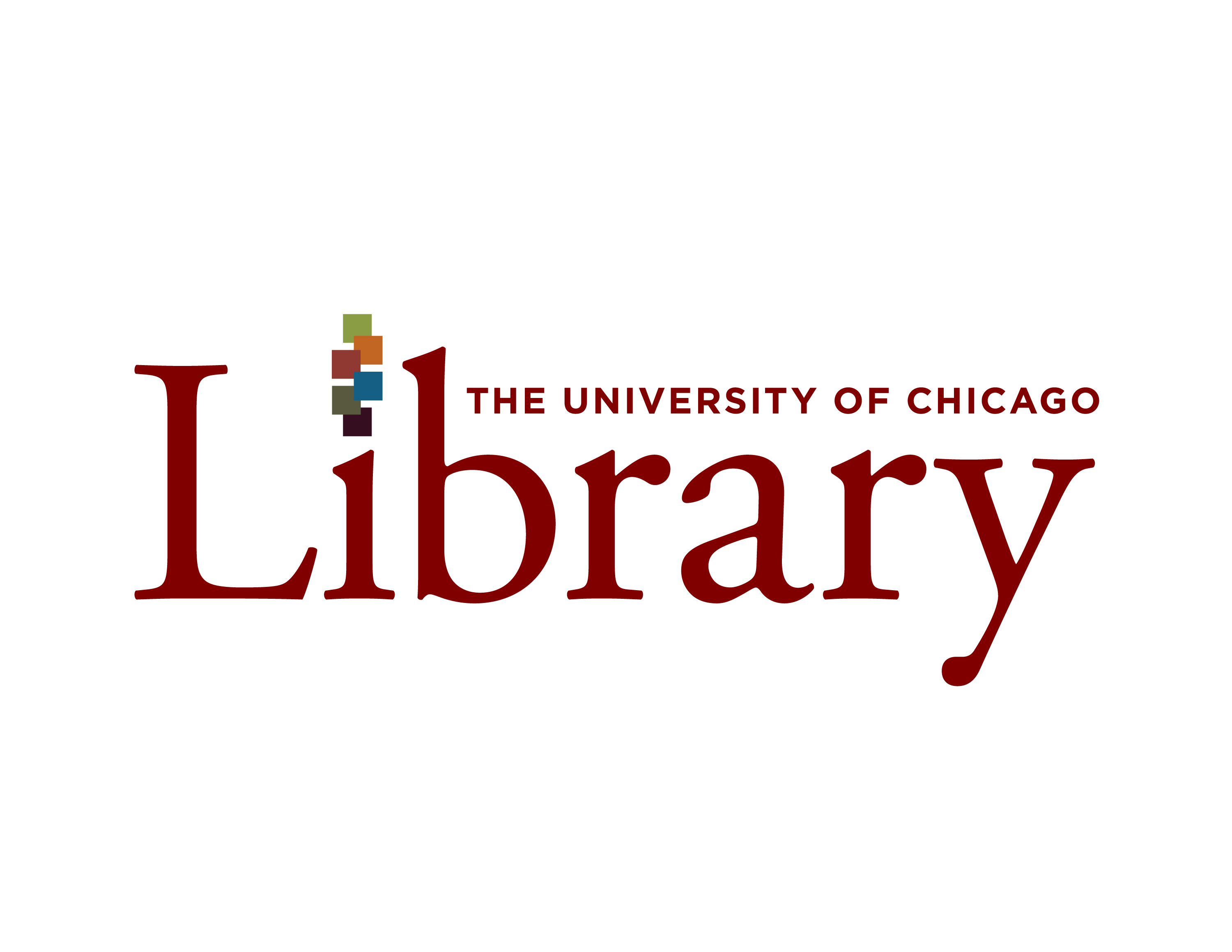The University of Chicago Library