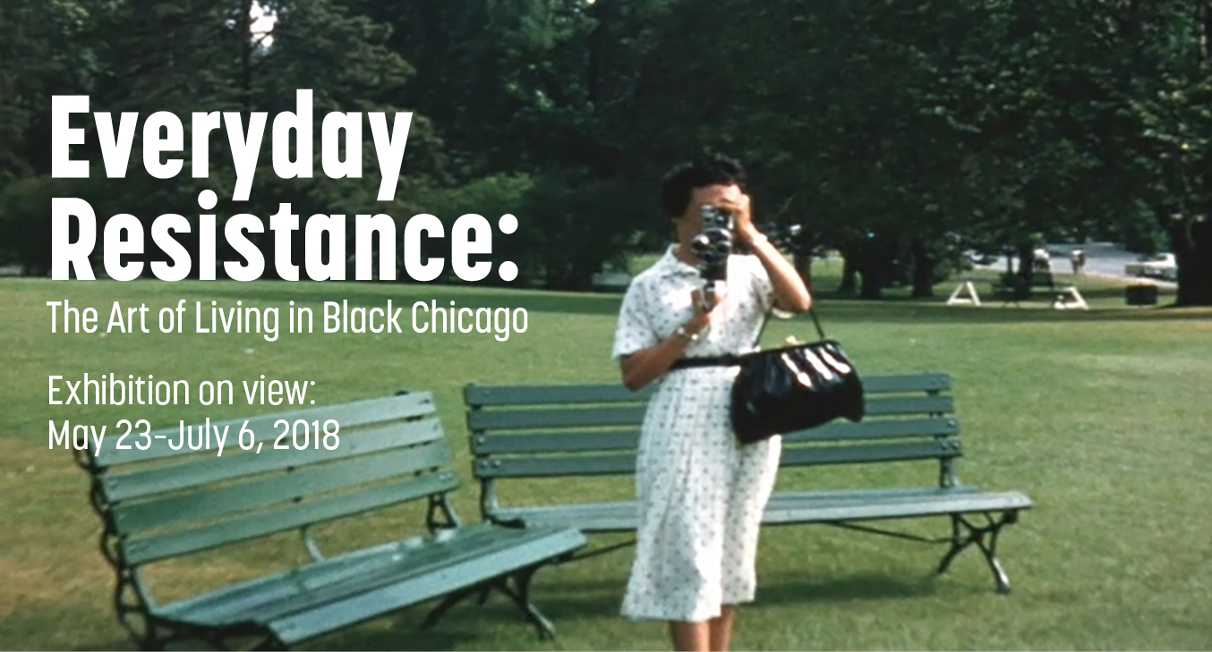 The Art of Living in Black Chicago