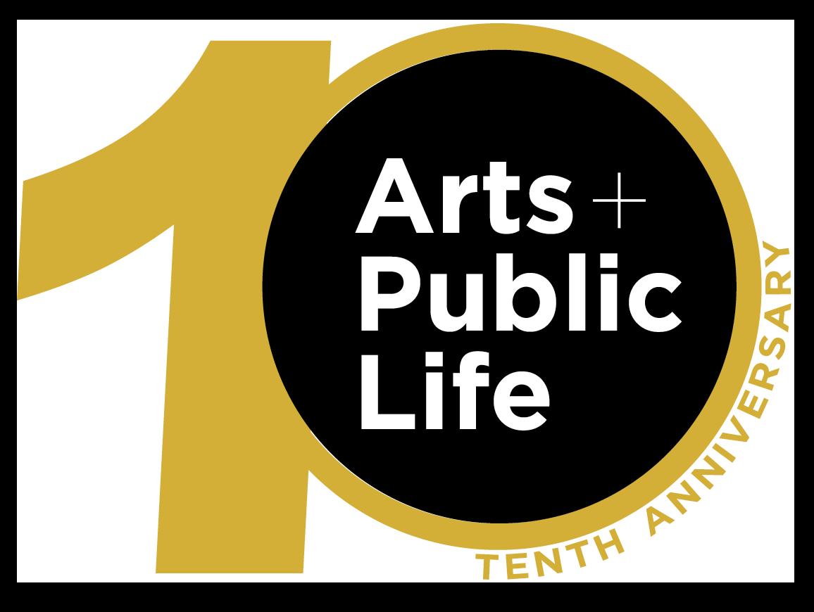APL Ten Year Anniversary Logo
