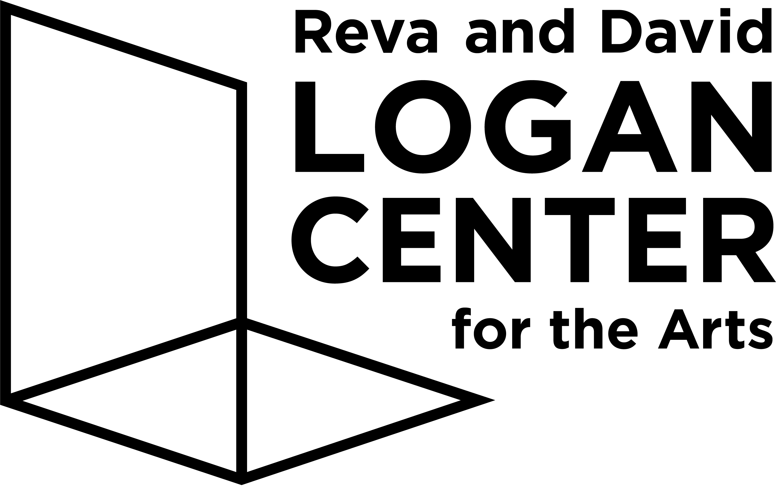 The Reva and David Logan Center for the Arts