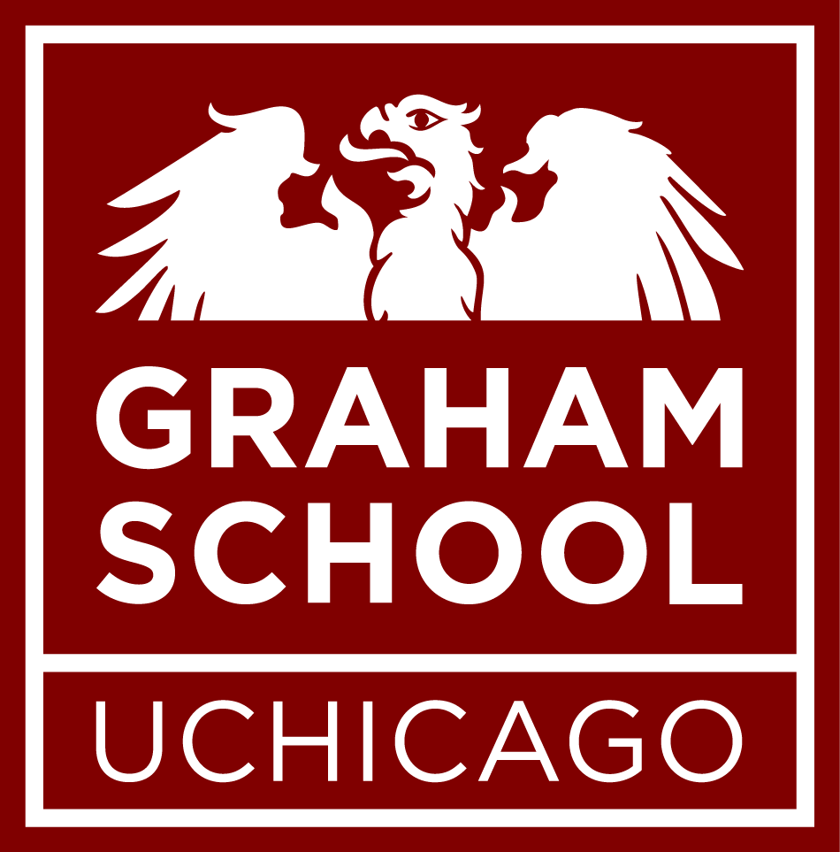 University of Chicago Graham School Logo